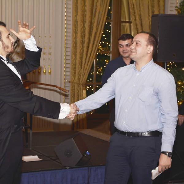 Conferință Syngenta - decembrie 2014