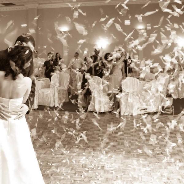 Verdini adaugă magie nunții tale!