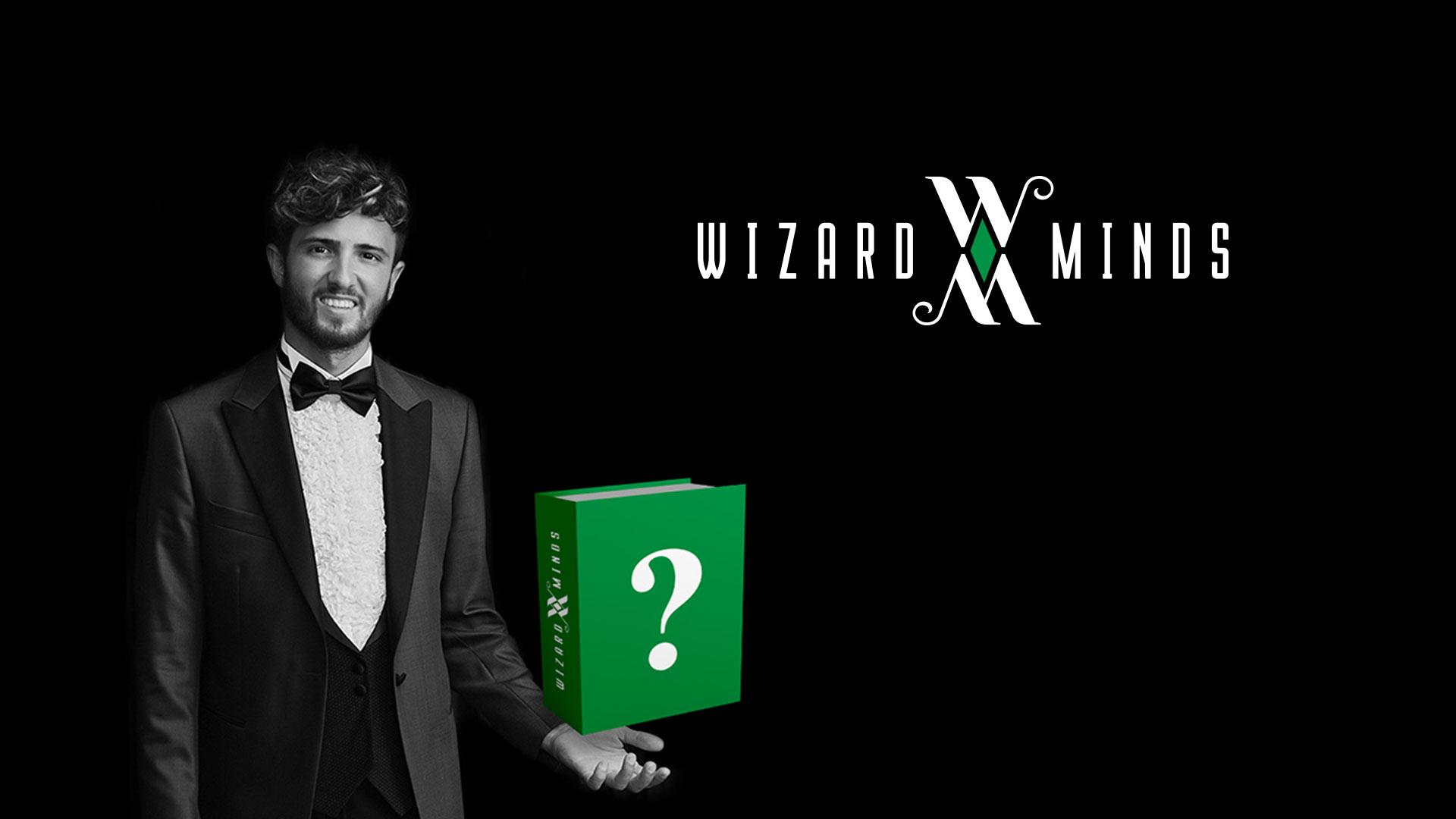 Descoperă prima cutie profesională de magie din România!